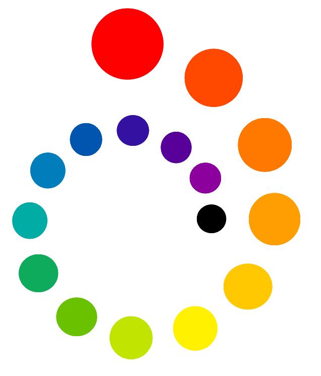 CircleSpiral